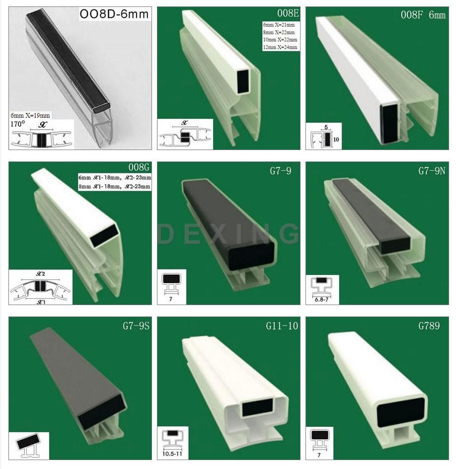 Magnetic Door Gaskets 1 Magnetic Door Gaskets 2